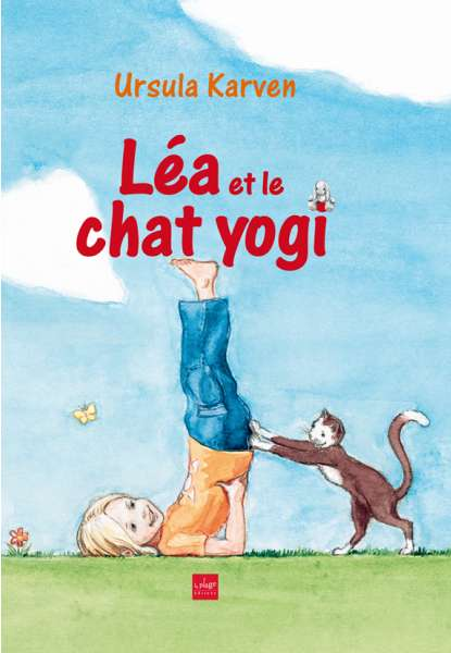 grand Lea le chat 300 7cm